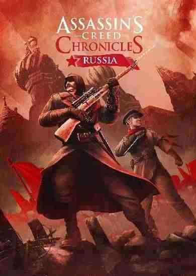 Descargar Assassins Creed Chronicles Russia [MULTI][RELOADED] por Torrent